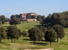 Club de Golf  Montanyá