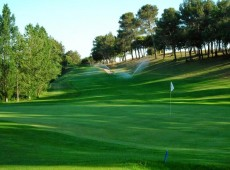 Club de Golf Can Bosch Sant Feliu